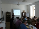 21 a 22.2.2014 - Semináře s workshopy pro členy a příznivce MAS Střední Polabí, o.s.