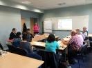 16.4.2015 - Setkání pracovních skupin -  Sociální péče a zdravotnictví (vč. lázeňství), prevence, rodina
