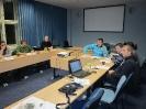 27.1.2015 - jednání Výboru MAS Střední Polabí, o.s.