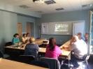 27.4.2015 -  Setkání pracovních skupin -  Školství, vzdělávání