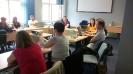 5.5.2015 - Setkání pracovní skupiny - Volnočasové aktivity