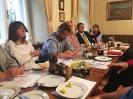 6.10. - Setkání starostů regionu