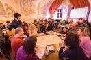 14.11. - 1. setkání projektu Komunitně plánujeme na Brandýsku