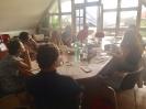 18.7.2017 - Setkání nad tématem cestovní ruch v Pojedech