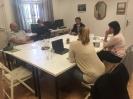 20.4.2017 -  Setkání starostů