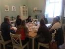 14. 2. - Setkání pracovní skupiny cestovního ruchu