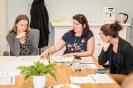 24. 4. - Setkání pracovních skupin