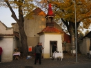 8.11.2014 - Svatomartinská mše