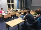 4.10. - Jednání Výboru MAS