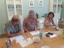 2. 8. - Hodnotící komise rekonstrukce IZS